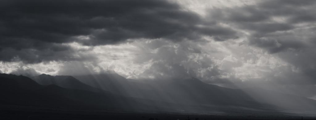 Landscape Photography Sangre De Cristo Mountains