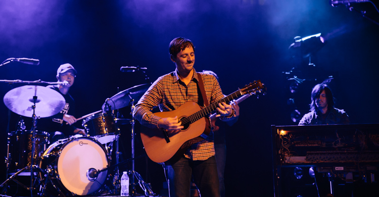Sturgill Simpson Live in Asheville-2073