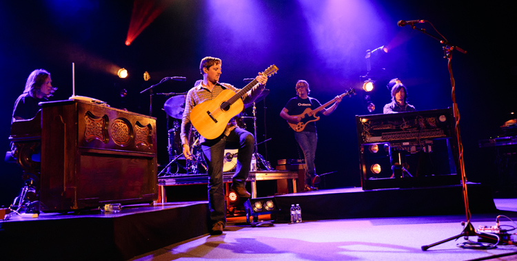 Sturgill Simpson Live in Asheville-2151