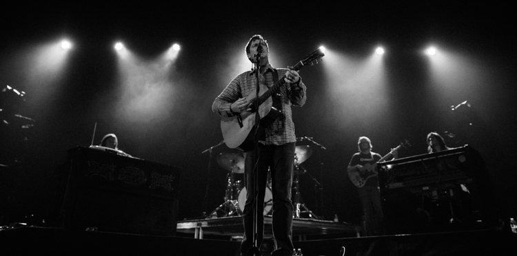 Sturgill Simpson Live in Asheville-2233
