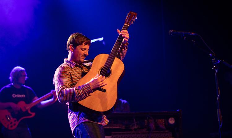 Sturgill Simpson Live in Asheville-5877