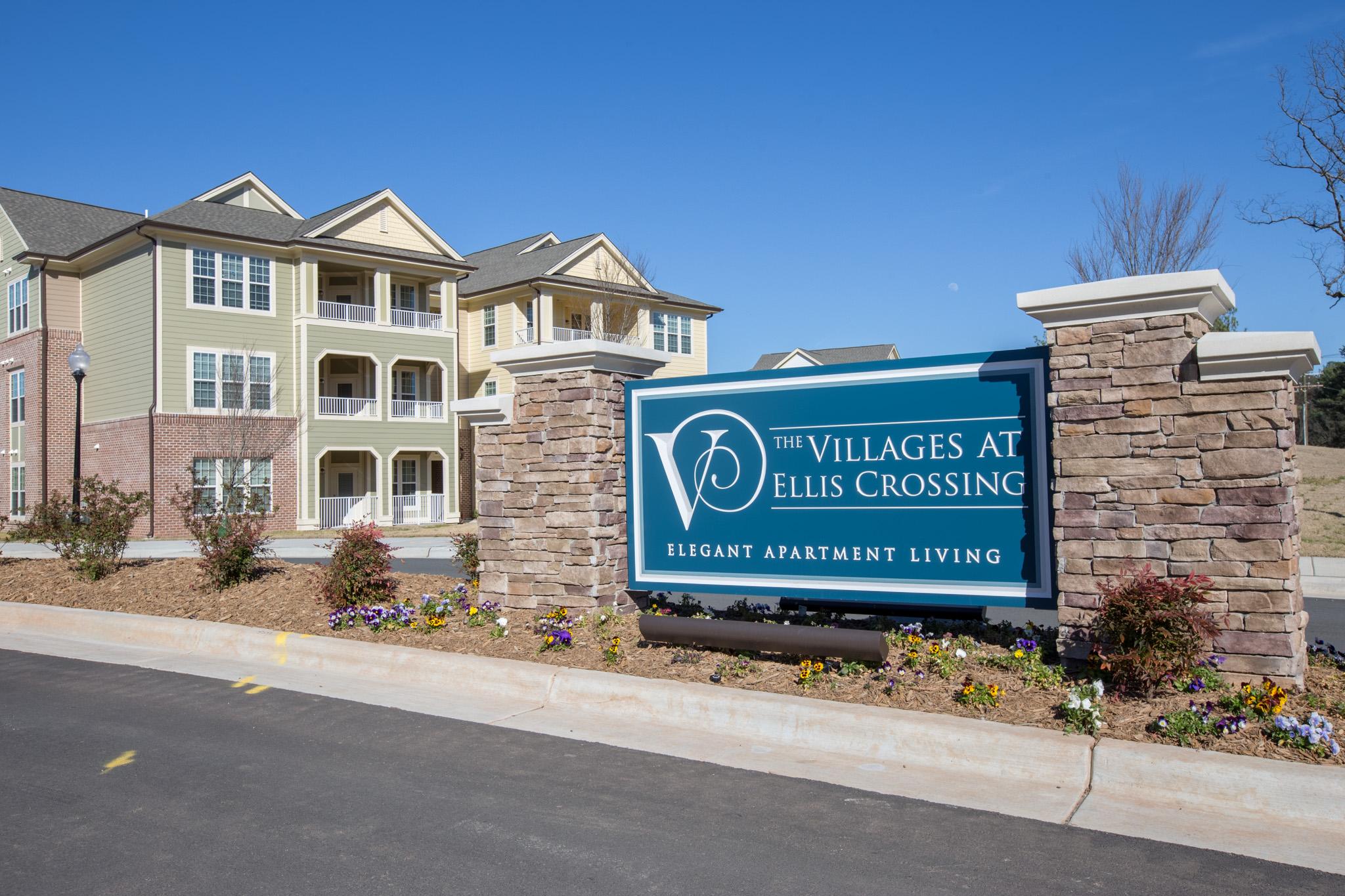 The Villages At Ellis Crossing Apartments