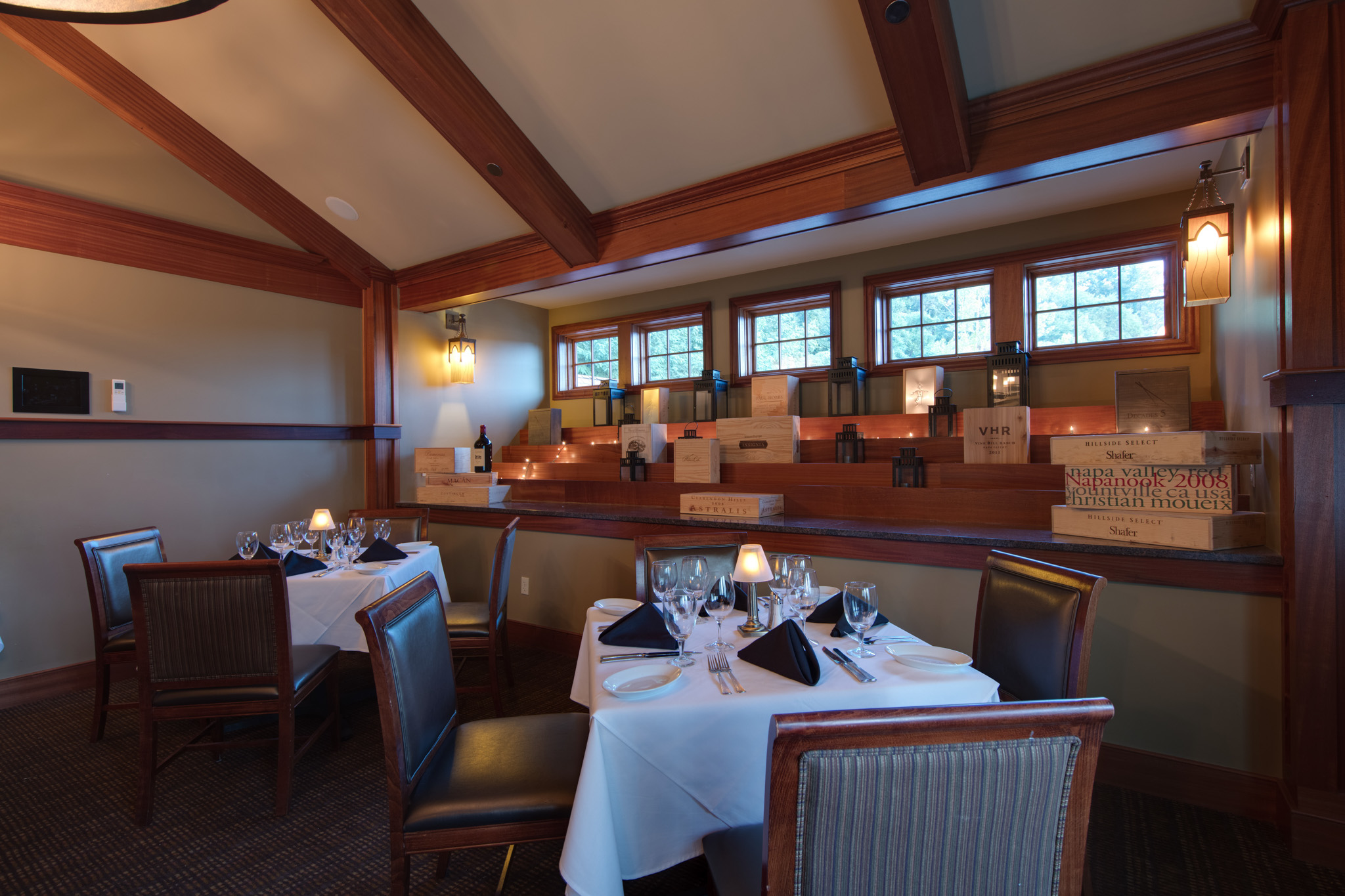 Ruth's Chris Steak House 5