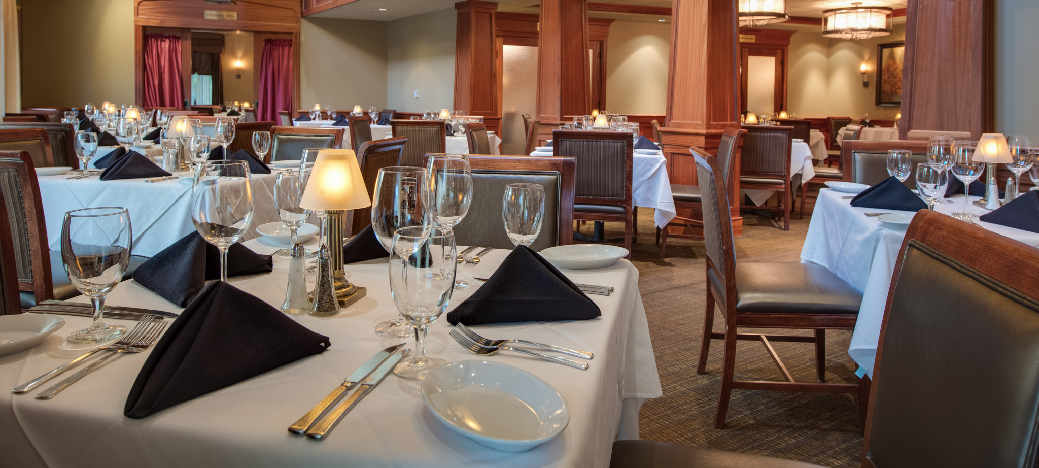 Ruth's Chris Steak House - Dining 3