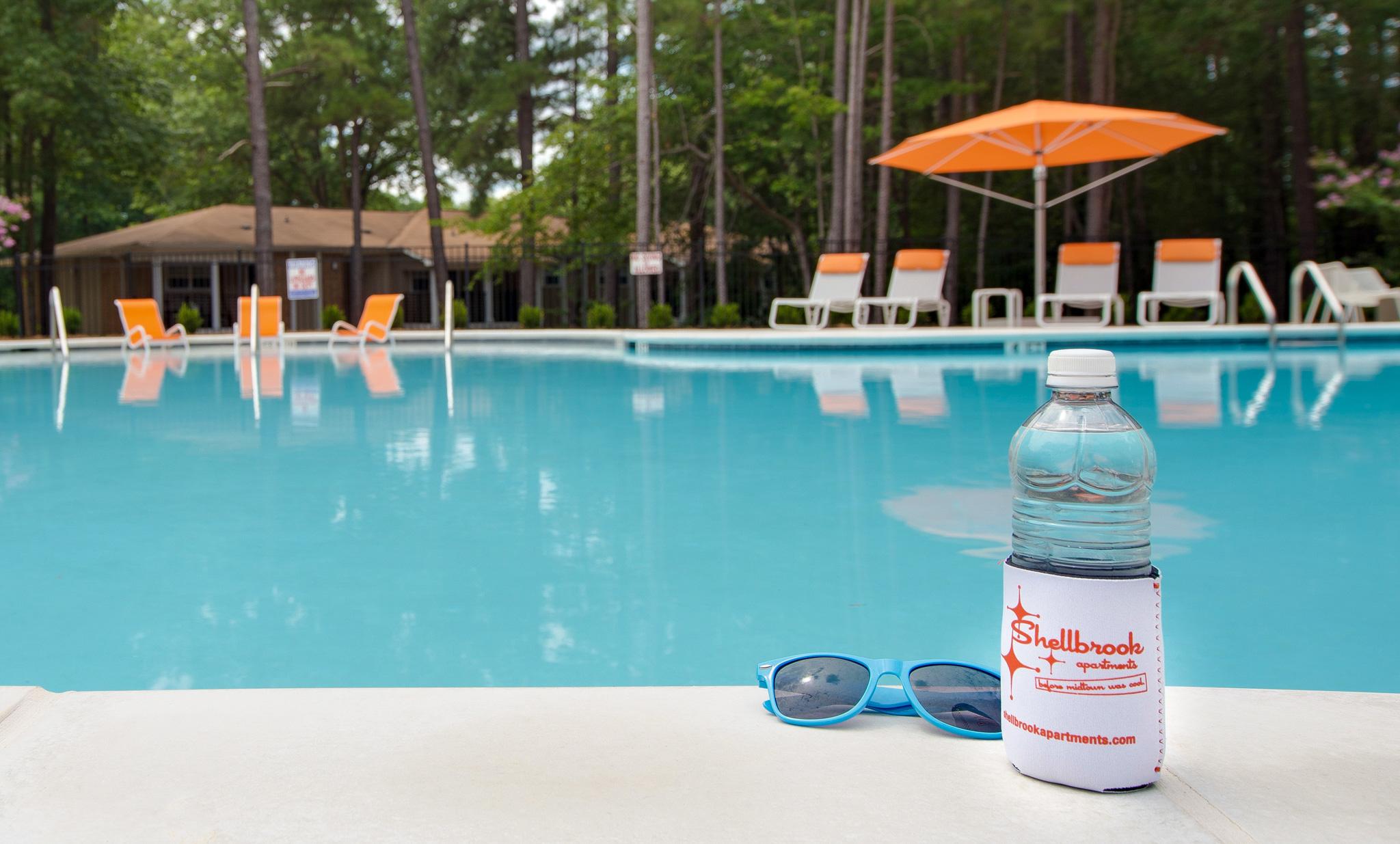 Shellbrook Pool